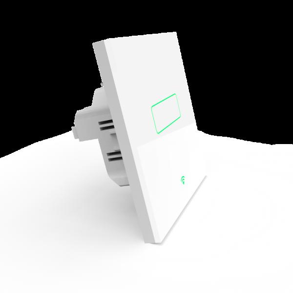 Wi-Fi Akıllı Anahtar - Tekli