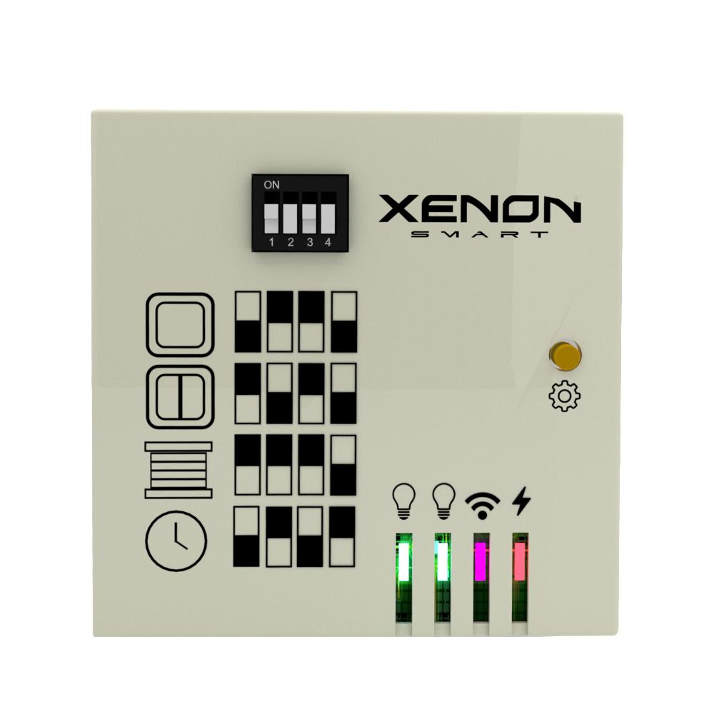 Xenon Smart Wi-Fi Anahtar Arkası Modül